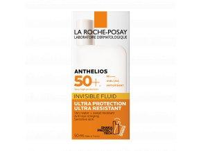 La Roche Posay Sunscreen ANTHELIOS SHAKA ULTRALEHK FLUID SPF 50 000 0000030162662 Front