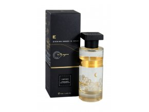 INeKE Perfumes Evening Edged in Gold Bottle and Carton