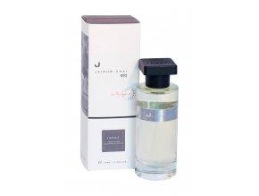 INeKE Perfumes Jaipur Chai Bottle and Carton