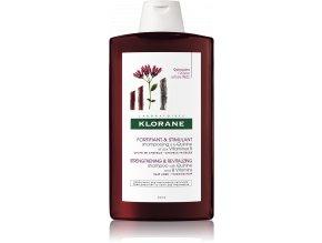 3282770106473 01 Šampon s chininem a vitaminy B 400ml