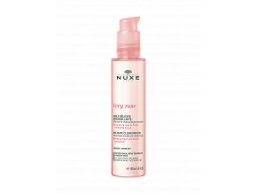 Nuxe Very rose Delikátní odličovací olej (Velikost balení 150 ml)