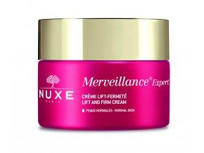Nuxe Merveillance Expert Denní péče normální pleť - LIFTING & ZPEVNĚNÍ (Velikost balení 50 ml)