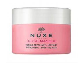 Nuxe INSTA maska pro exfoliaci a sjednocení 50ml (Velikost balení 50 ml)