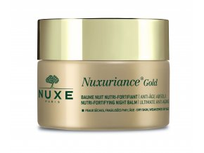 Nuxuriance Gold Vyživující noční balzám se zpevňujícím účinkem 50ml (Velikost balení 50 ml)