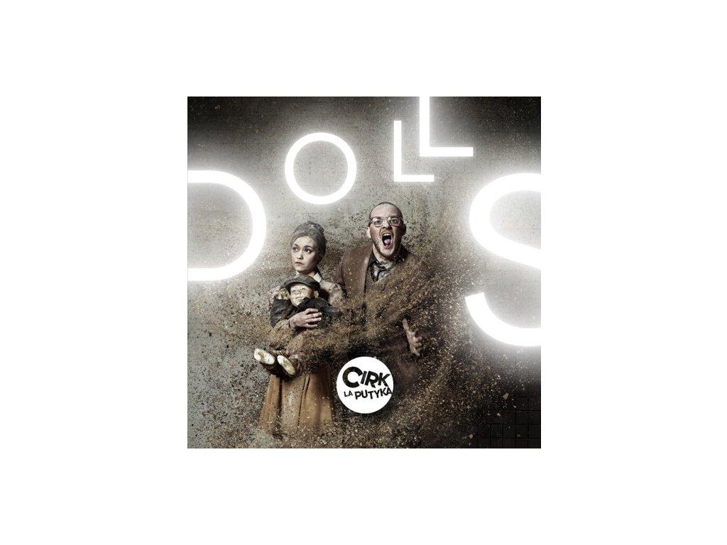 Soundtrack Dolls (2015)
