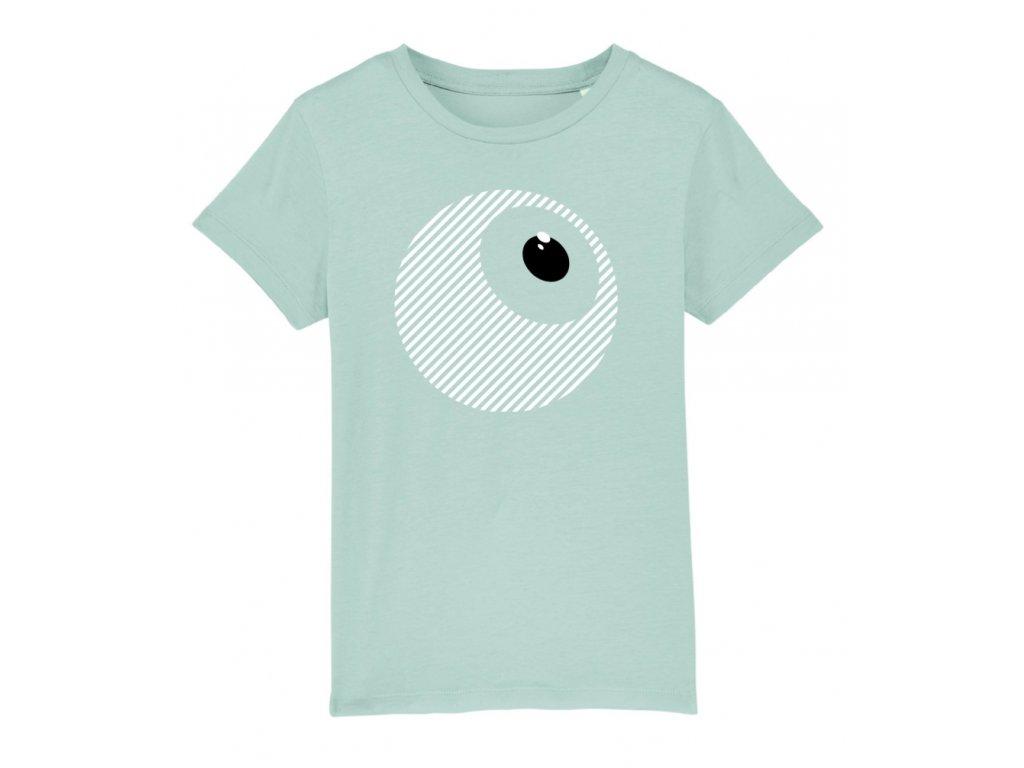 Kaleidoscope (oko) - dětské tričko