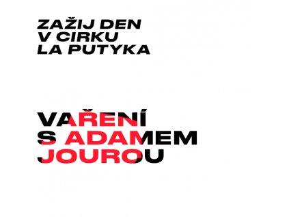 VAŘENÍ S ADAMEM na jevišti divadla Jatka78
