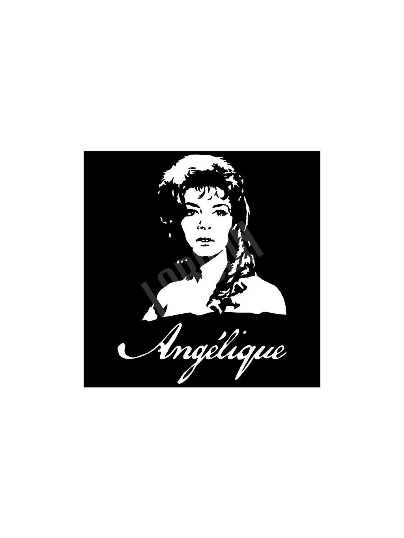nahled angelique