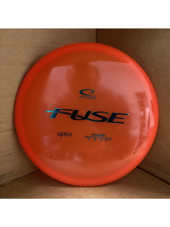 Fuse - Midrange (discgolf)