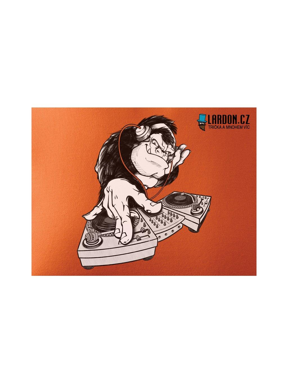 dj gorilla