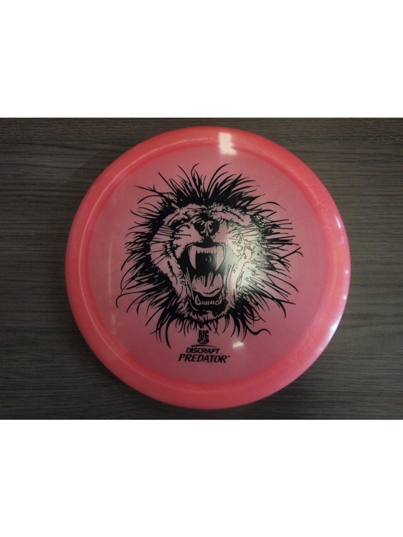 Predator - Fairway Driver (discgolf)