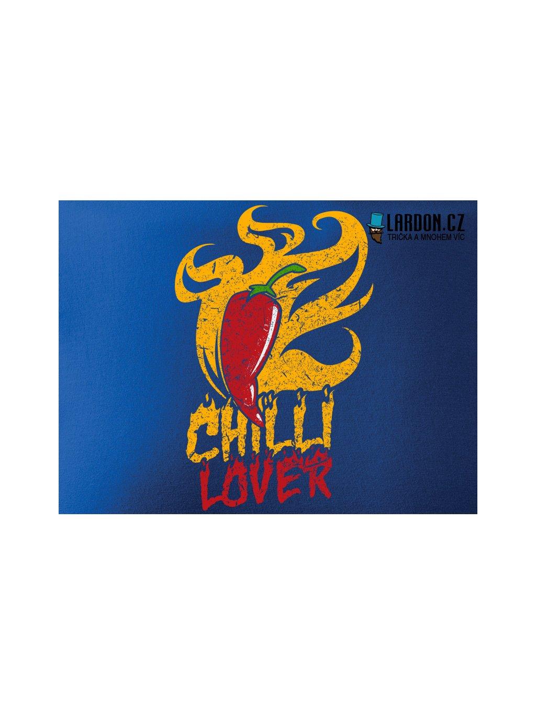 Chilli lover papricky hot tshirt