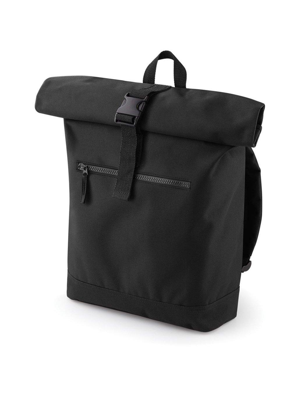 bagbase rollup batoh černý