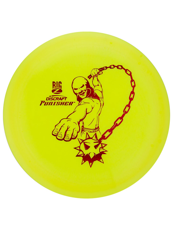 Punisher driver disc (Discraft)