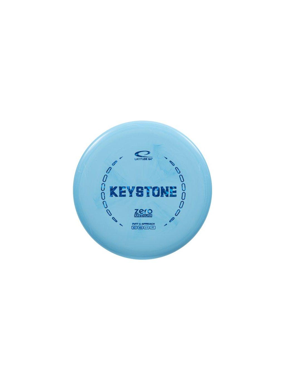 Keystone - putter (discgolf)