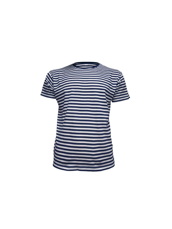 Dětské pruhované - námořnické tričko - Lardon.cz 1d98b3682a