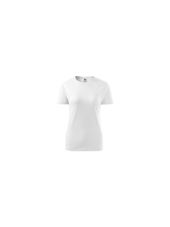 Dámské tričko Basic 134