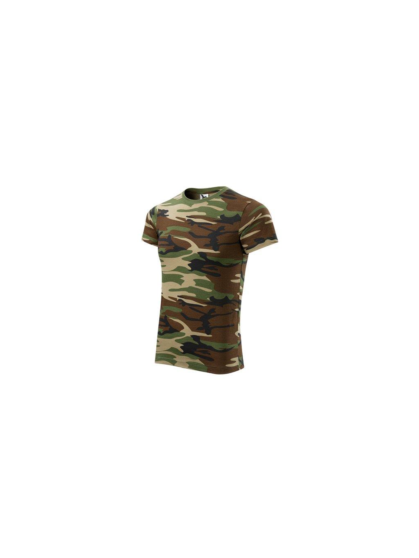Pánské tričko Camouflage 144