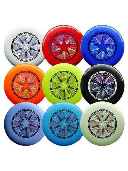 Discraft Ultrastar Frisbee Ultimate disc.disk talir