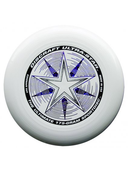 Frisbee Ultrastar 175g