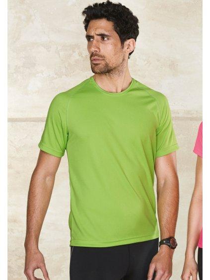Pánské sportovní tričko - dres 438