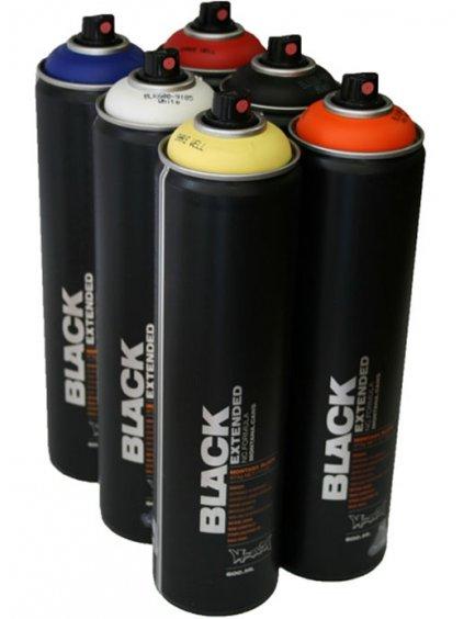 Montana Black 600 ml