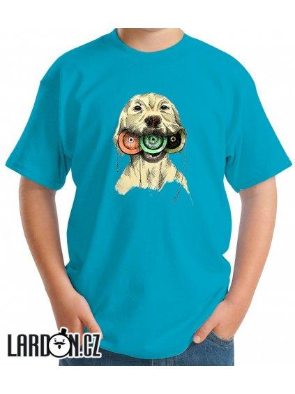tričko Yopes