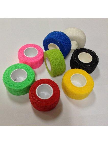 Yoyo páska na prst