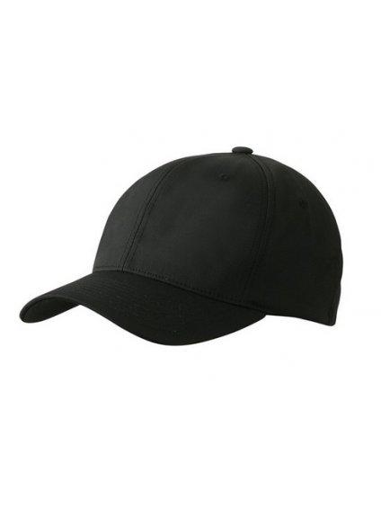 kšiltovka fullcap Flexfit Cool & Dry - zahnutý kšilt 6183