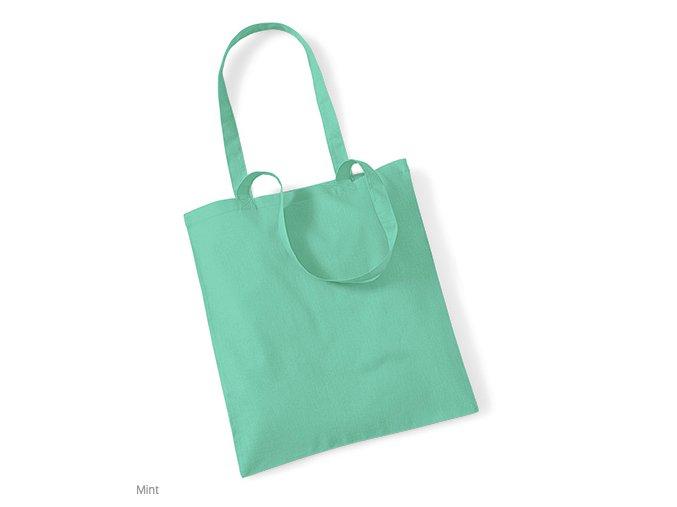 Bavlněná taška W101