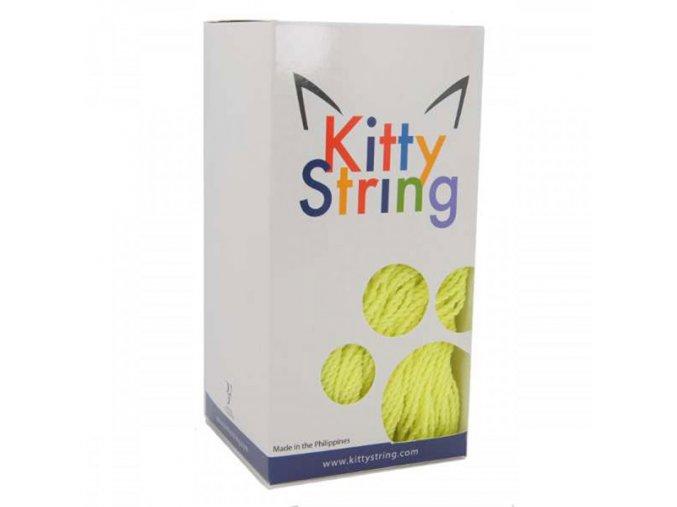 Kitty string - provázky 100ks