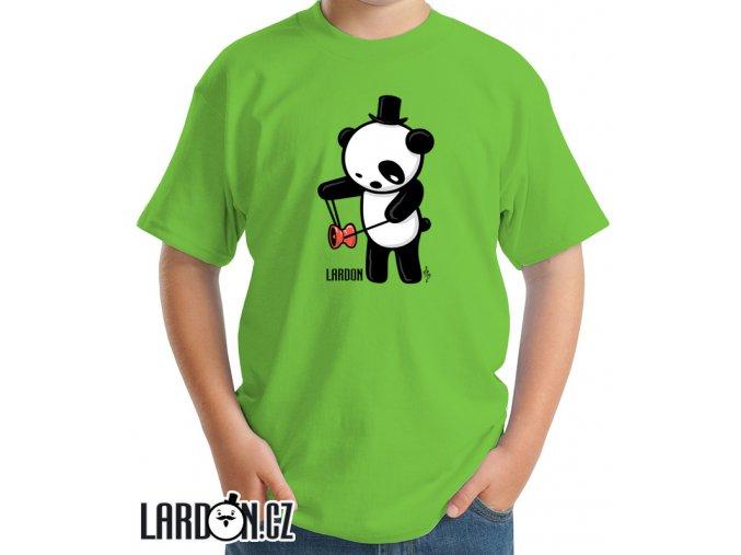 tričko Yo-Panda