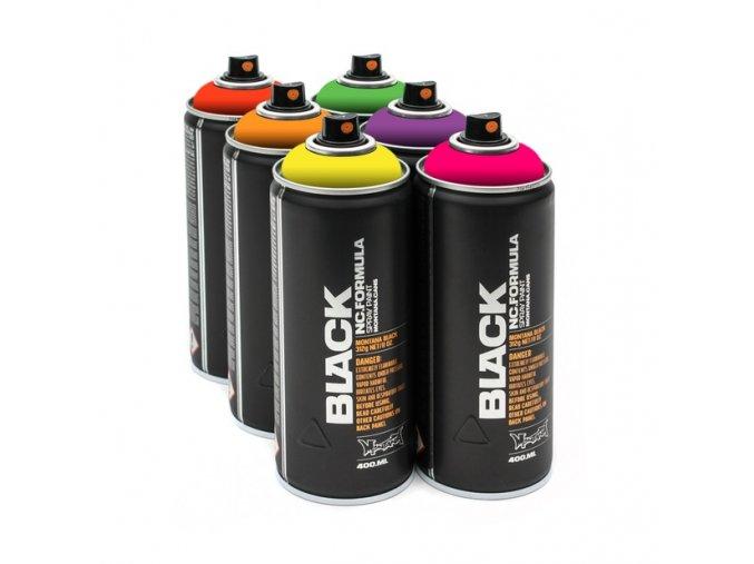 Montana Black 400 ml