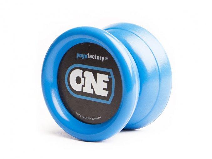 One yoyo