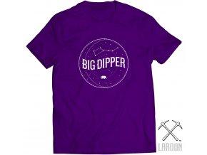 Tričko CLYW Big Dipper