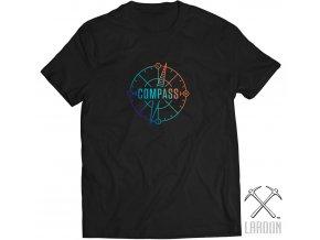 Tričko CLYW Compass