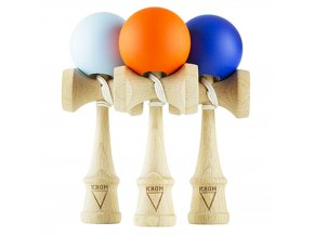 KROM Rubber Solid kendama