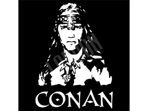 nahled conan