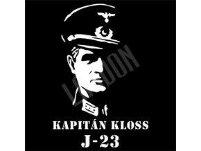 nahled kapitan kloss