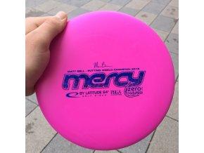 Mercy - Putter (discgolf)