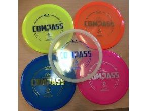 Compass - Midrange (discgolf)
