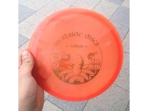 Tursas - Midrange (discgolf)