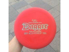 Dagger - Putter (discgolf)