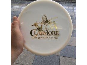 Claymore - Midrange (discgolf)
