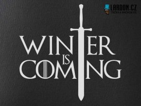 winter is coming motiv nahled