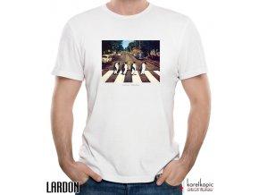 tričko Abbey Road