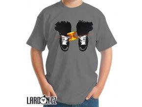 tričko Boty s yoyem