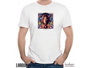 tričko John Lennon