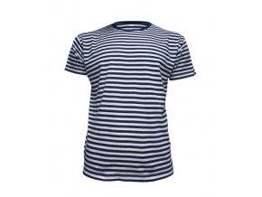 Dětské pruhované - námořnické tričko