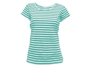Dámské pruhované - námořnické tričko